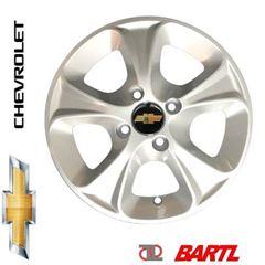 Imagen de Llantas Aleación 14 Plan Recambio Para Chevrolet B14k011d