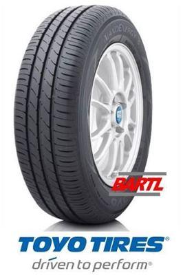 Imagen de Cubierta 175/65/14 Toyo Neo 3  Balanceada Neumático