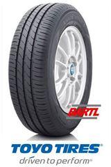 Imagen de Cubierta 165/65/13 Toyo Neo 3  Balanceada Neumático