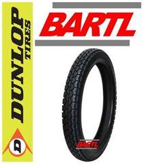 Imagen de Cubierta Moto 275-18 Dunlop F18