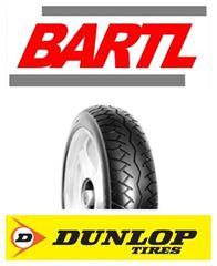 Imagen de Cubierta Moto 300-18 Dunlop D108 Strong Clasic Sapucai Speed