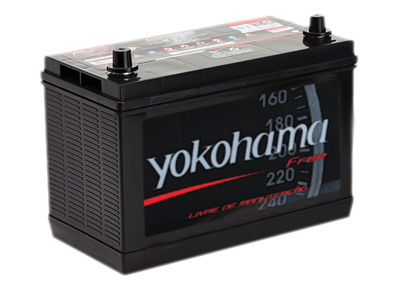 Imagen de Bateria Yokohama 160 Amp Garantía 18 meses