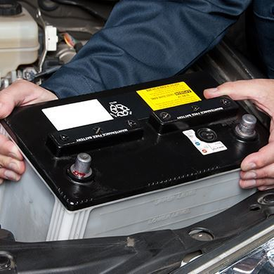 Imagen para la categoría Baterias