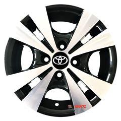 Imagen de Llantas Aleación 13  Plan Recambio Para Toyota B13K39B