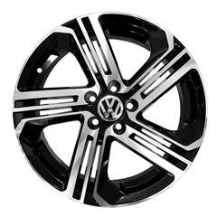 Imagen de Llantas  16 Para Volkswagen Recambio B165586D