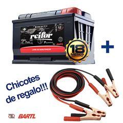 Imagen de Bateria Reifor 75 Amp D Garantía 18 Meses