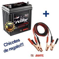 Imagen de Bateria Reifor 85 Amp  Garantía 18 Meses