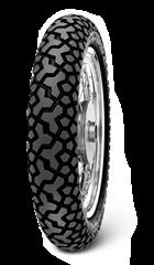 Imagen de Cubierta Moto 410-18 Metzeler Enduro 1