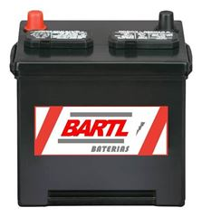 Imagen de Bateria Bartl 65 Amp Garantía 12 Meses Spark Qq Japoneses
