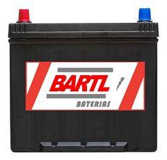 Imagen de Baterias Autos Bartl 65 Amp Garantía 12 Meses D Japoneses