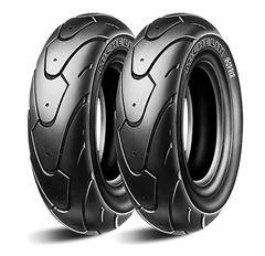 Imagen de Cubierta Moto 130/90-10 Michelin Booper