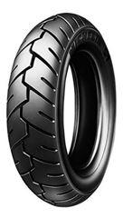 Imagen de Cubierta Moto 90/90-10 Michelin S1
