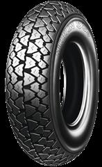Imagen de Cubierta Moto 350-8 Michelin S83