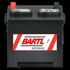 Imagen de Baterias Autos Bartl 80 Amp Libre Mantenimiento