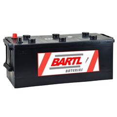 Imagen de Bateria Bartl 250 Amp D Garantía 12 Meses Camiones