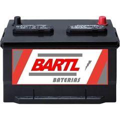 Imagen de Baterias Autos Bartl 130 Amp D Garantía 12 Meses