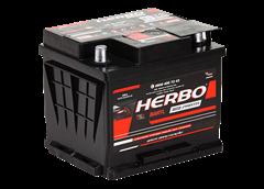 Imagen de Bateria Herbo 75 Amp D Garantía 12 Meses Ax Palio Tiida Byd