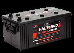 Imagen de Bateria Herbo 250 Amp Garantía 12 Meses