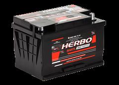 Imagen de Bateria Herbo 110 Amp I Garantía 12 Meses Gol Corsa Diesel