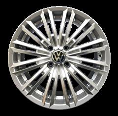Imagen de Llantas Aleación 15 Plan Recambio Volkswagen B15141c