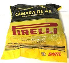 Imagen de Cámaras Moto Pirelli  275-17 MA17