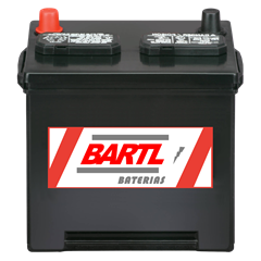 Imagen de Baterias Autos Bartl 90 Amp Garantía 12 Meses Japoneses