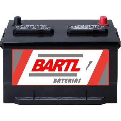Imagen de Bateria Bartl 155 Amp MB Garantía 12 Meses