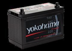Imagen de Bateria Yokohama 150 Amp Garantía 18 meses