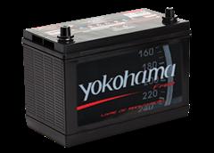 Imagen de Bateria Yokohama 165 Amp Garantía 18 meses